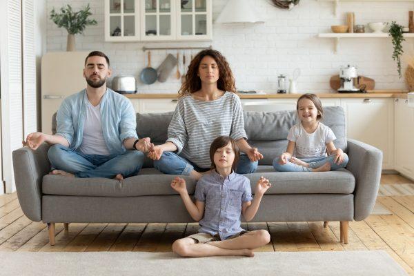 zdrave byvanie a syndrom choreho domu