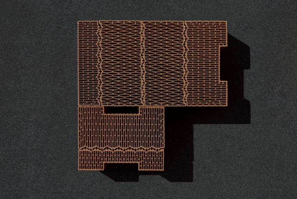 Doplnkove tehly na stavebne detaily