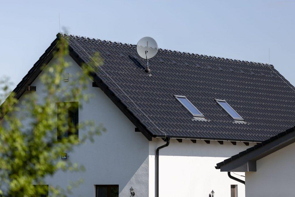 rekonstrukcie domov so sikmou strechou