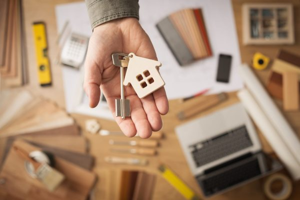 STavebne povolenie na stavbu domu