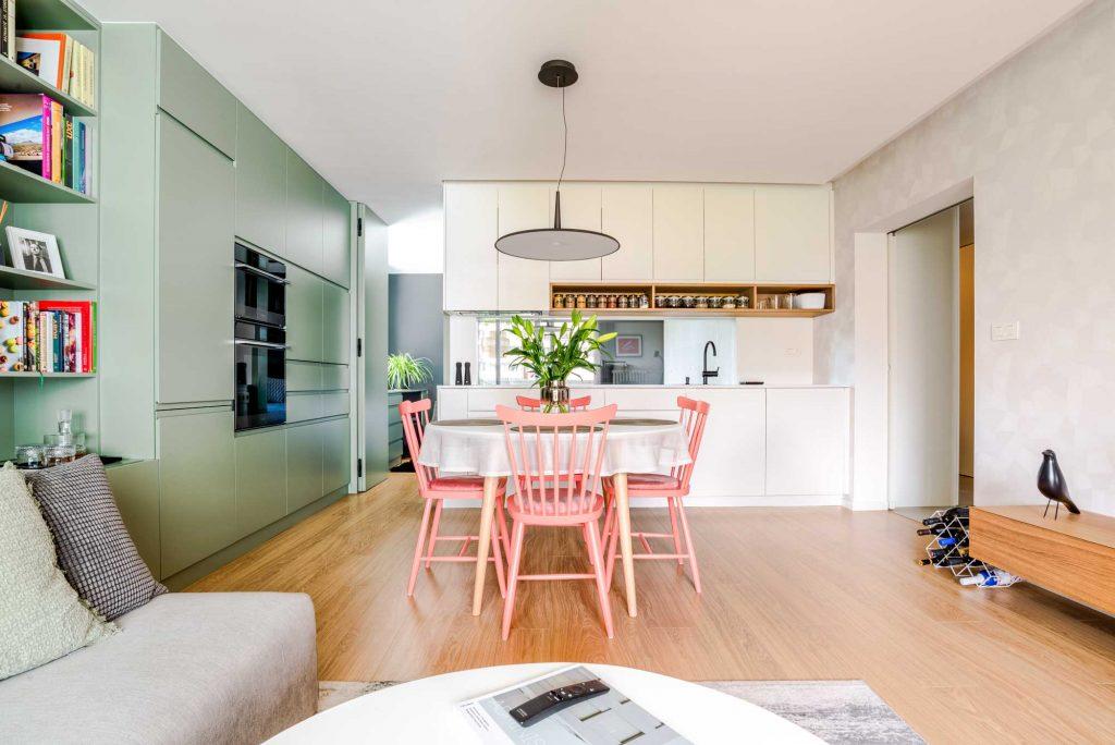 Interierovy dizajn pre pohodlne byvanie