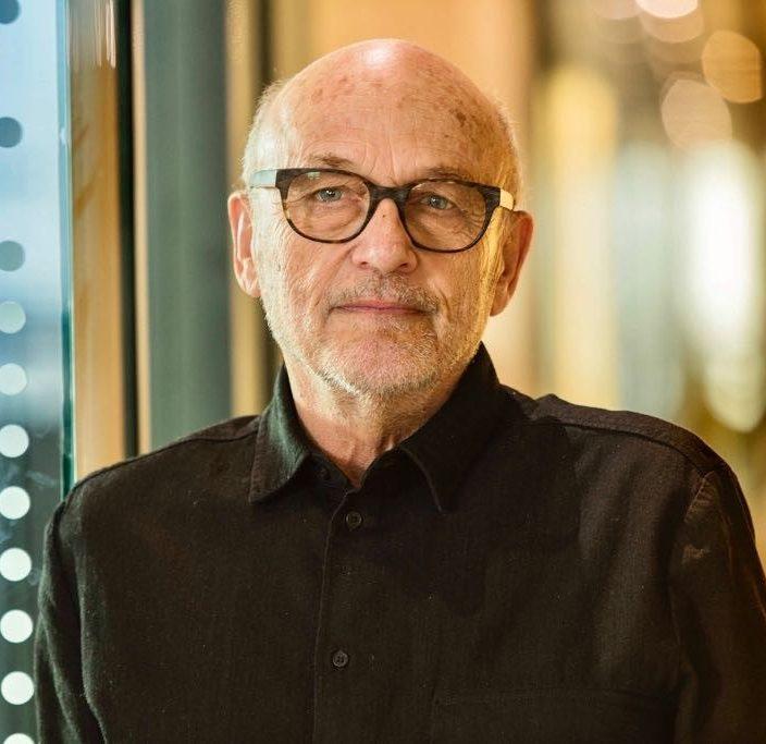 Peter Gero architekt a urbanista